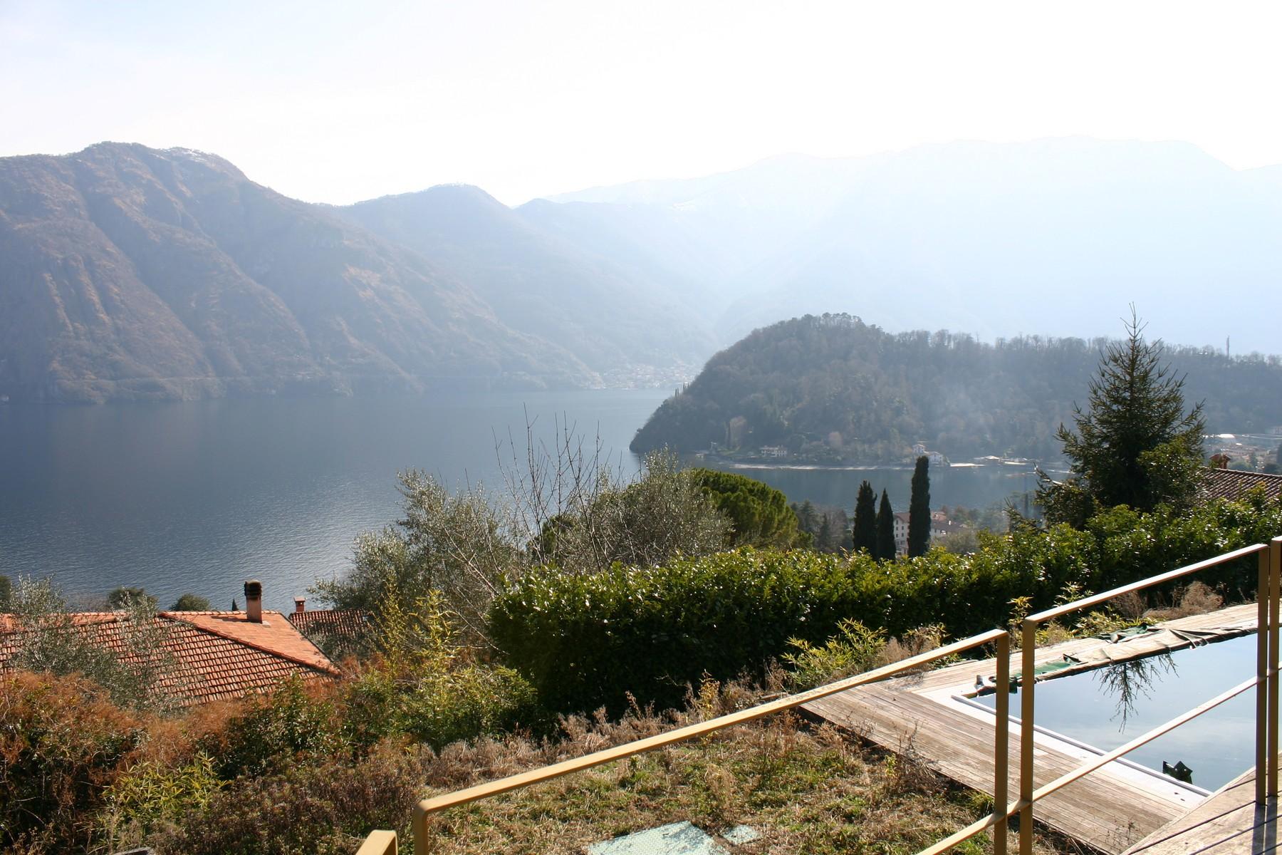 Villa in Vendita a Mezzegra: 5 locali, 240 mq - Foto 7