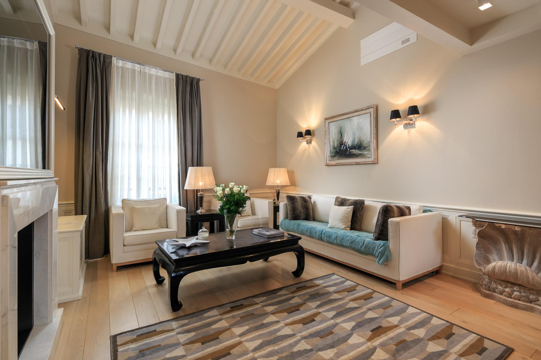 Appartamento in Affitto a Firenze via del purgatorio