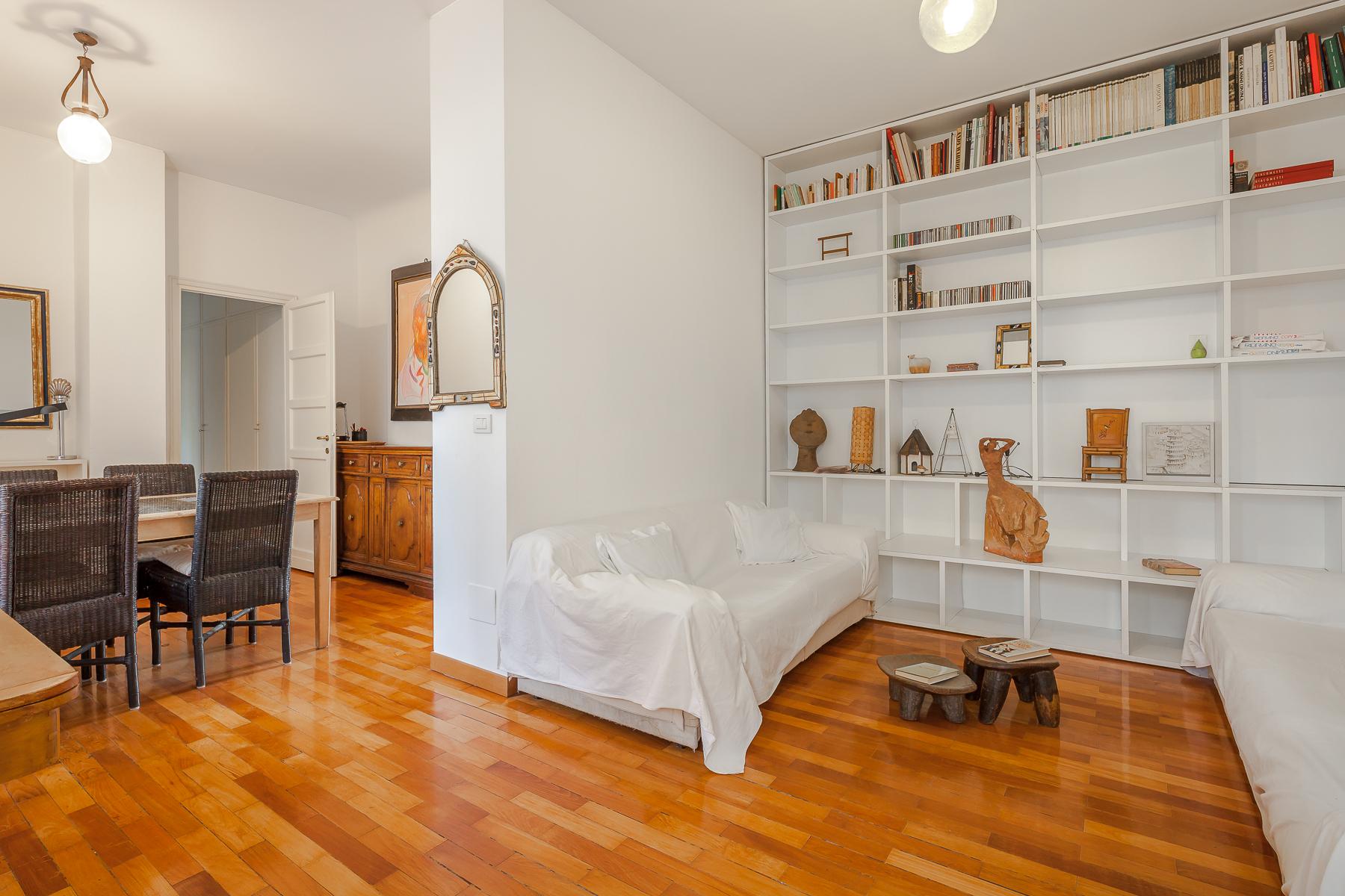 Appartamento in Vendita a Milano 01 Centro storico (Cerchia dei Navigli): 5 locali, 170 mq