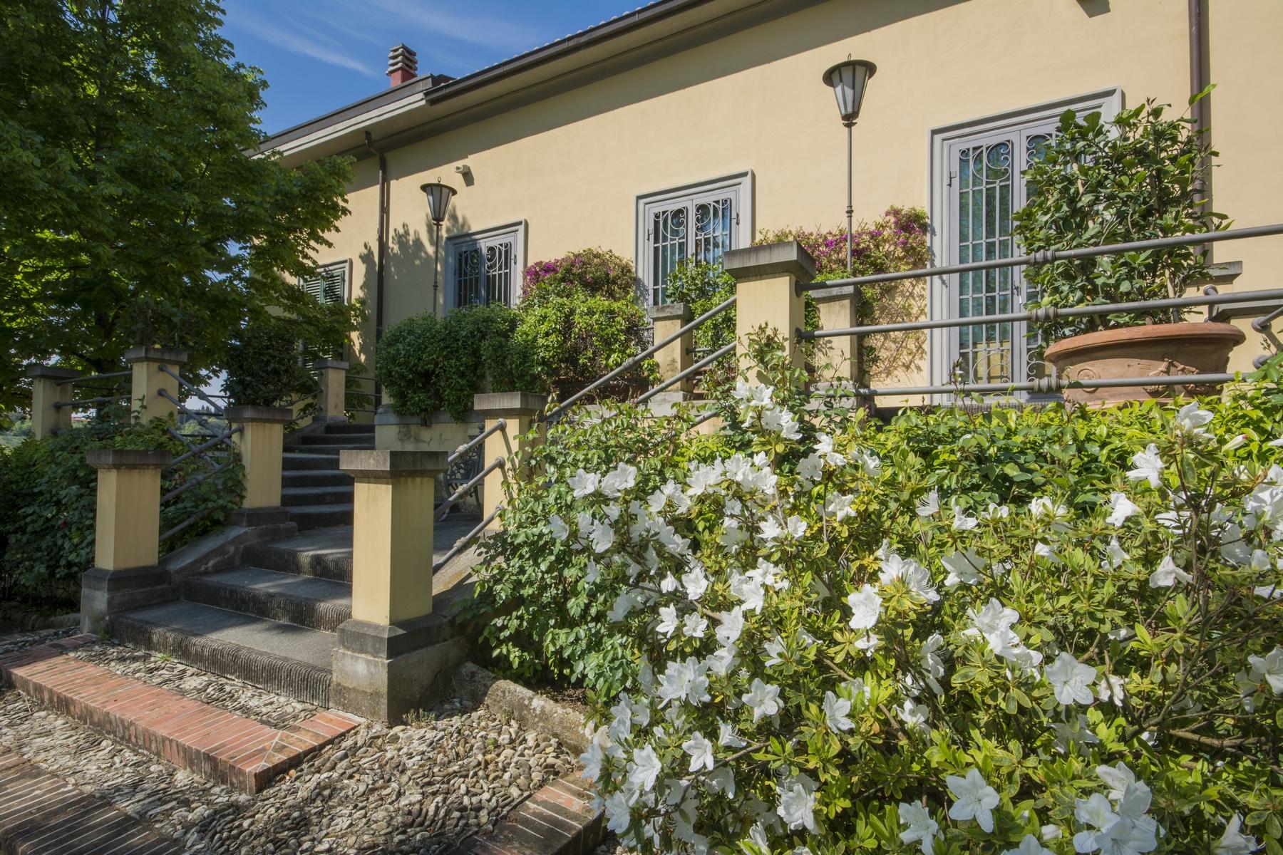 Casa indipendente in Vendita a Firenze Semicentro Est: 5 locali, 580 mq