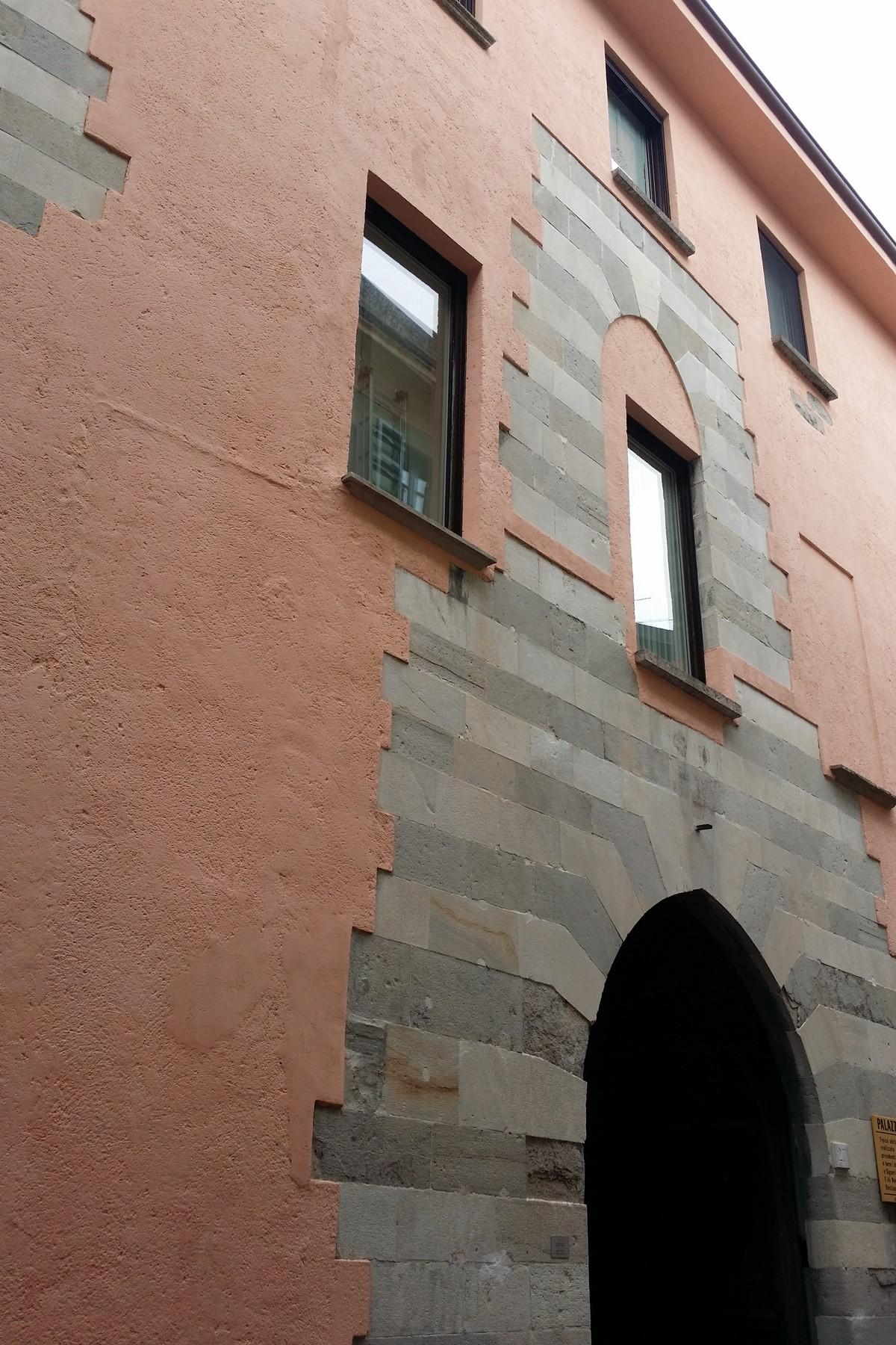 Appartamento in Affitto a Como via rusconi