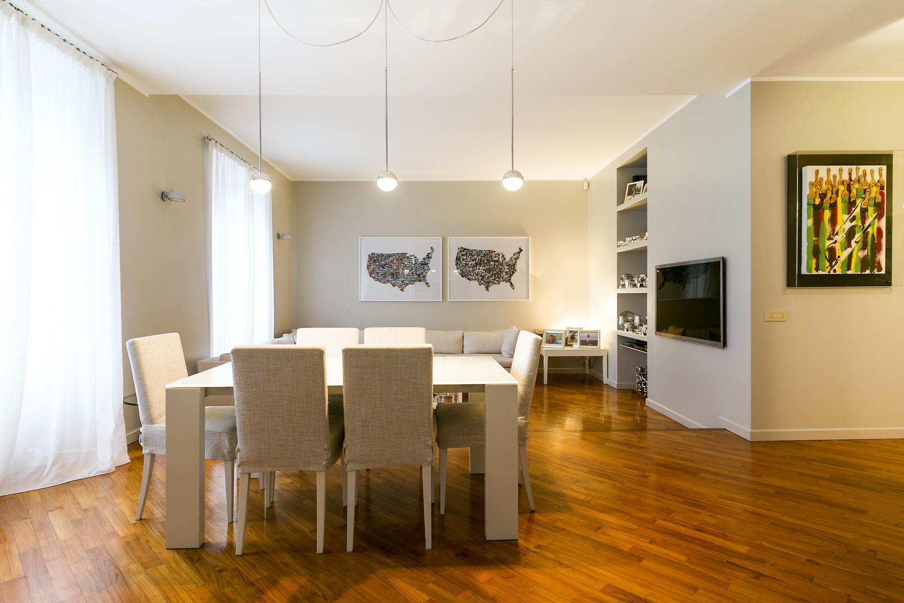 Appartamento in Affitto a Milano via ippolito nievo