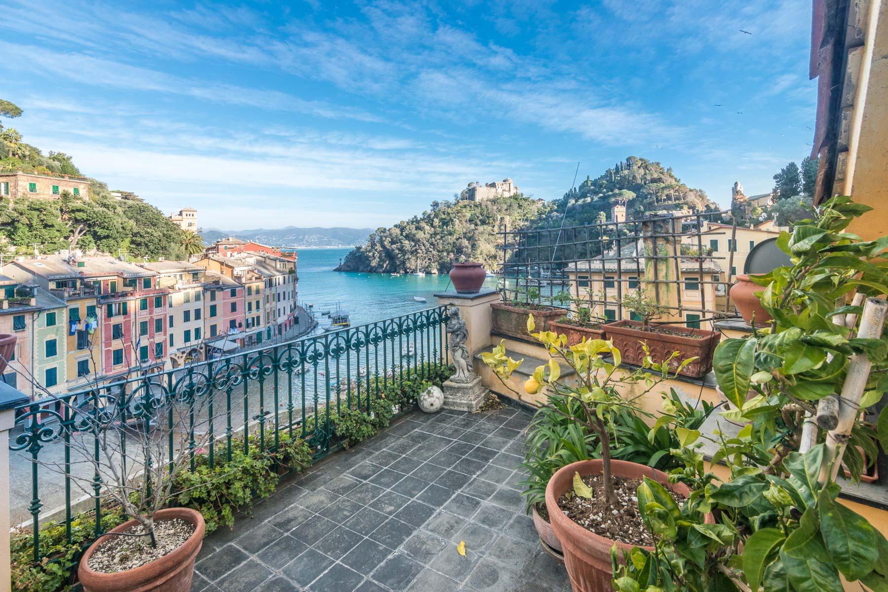 Attico in Vendita a Portofino: 5 locali, 173 mq - Foto 2