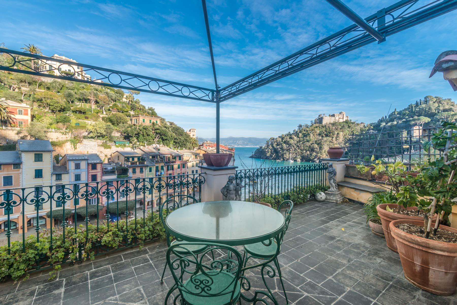 Attico in Vendita a Portofino: 5 locali, 173 mq - Foto 13