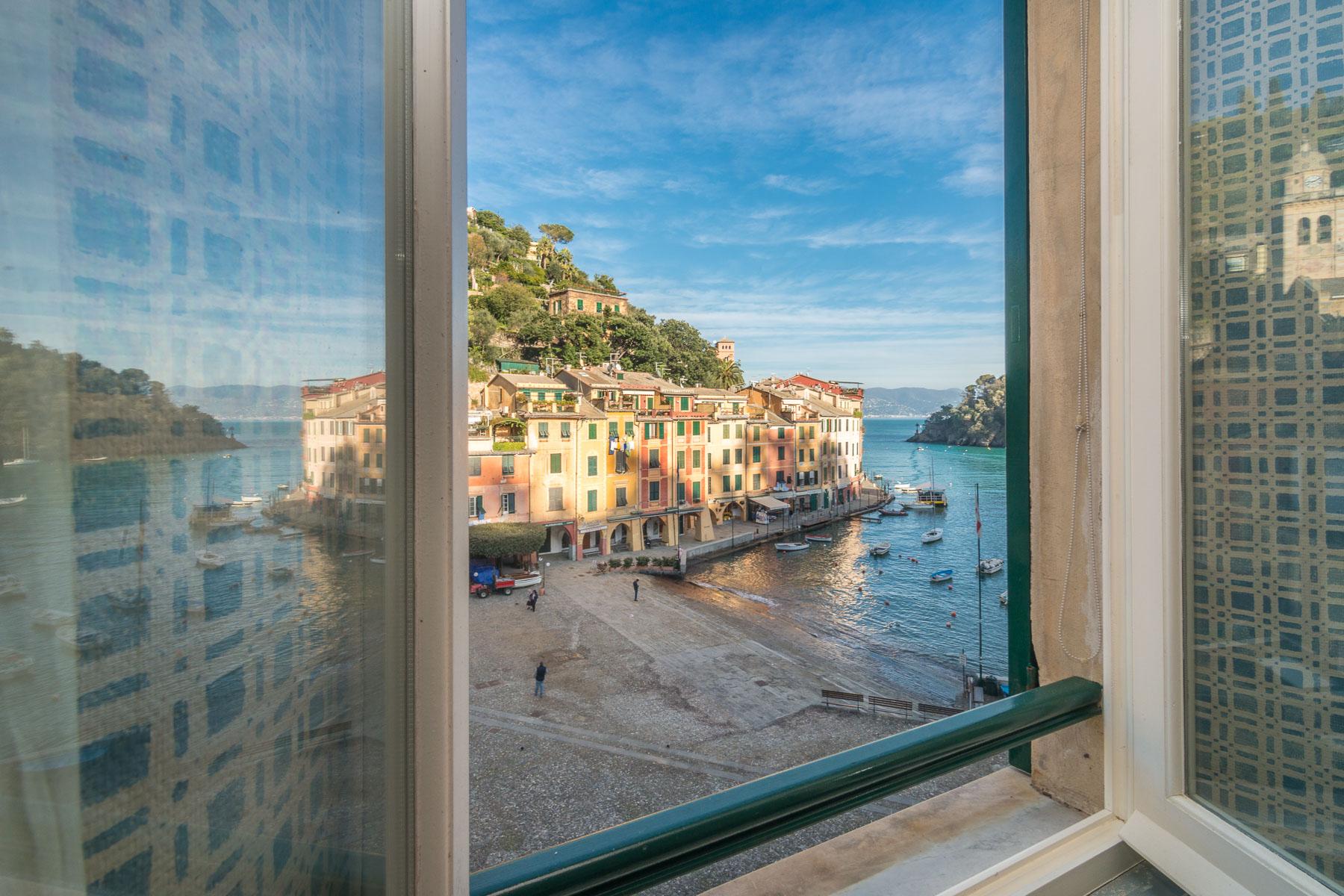 Attico in Vendita a Portofino: 5 locali, 173 mq - Foto 12