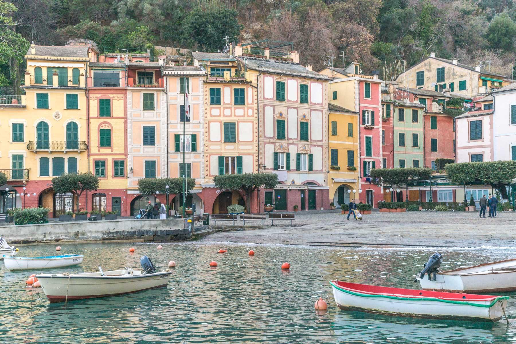 Attico in Vendita a Portofino: 5 locali, 173 mq - Foto 15