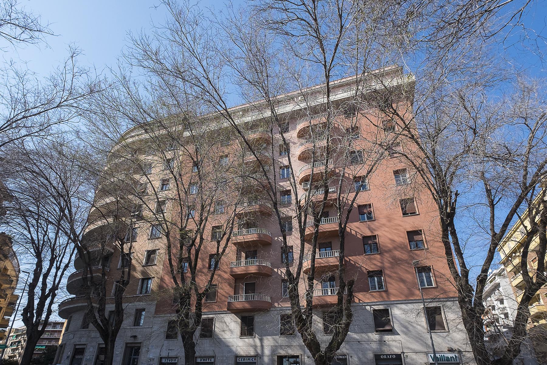 Appartamento in Vendita a Roma 04 Nomentano / Bologna: 5 locali, 140 mq
