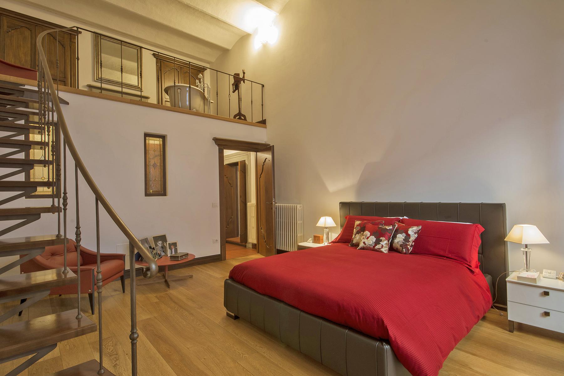 Appartamento in Vendita a Lucca: 5 locali, 130 mq - Foto 18
