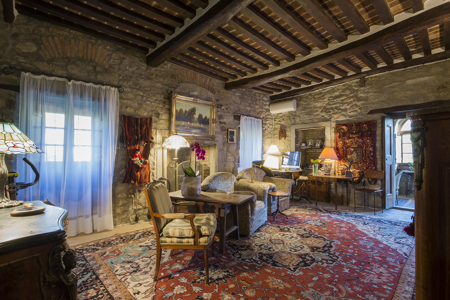 Villa in Vendita a Cortona: 5 locali, 600 mq - Foto 14