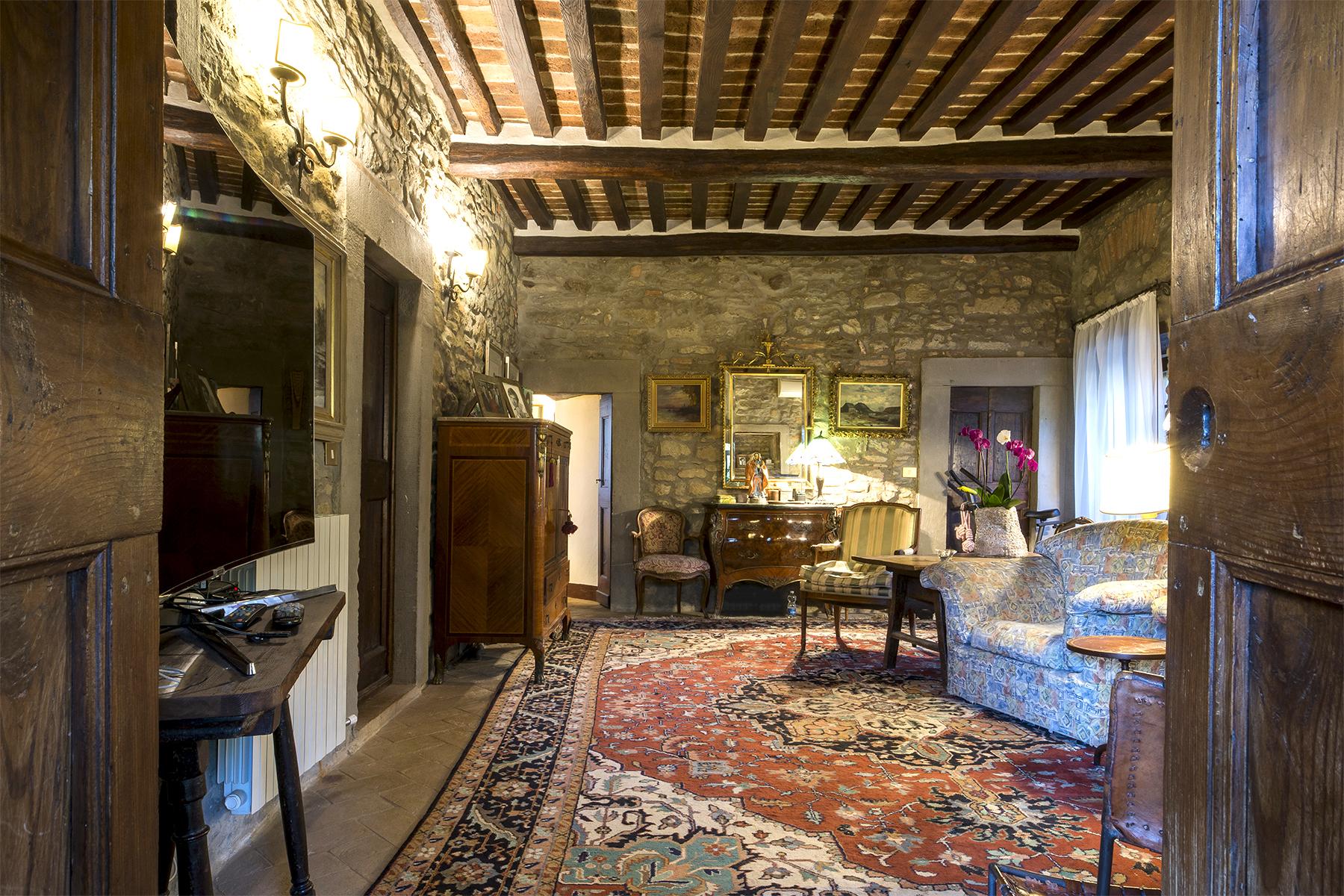 Villa in Vendita a Cortona: 5 locali, 600 mq - Foto 15
