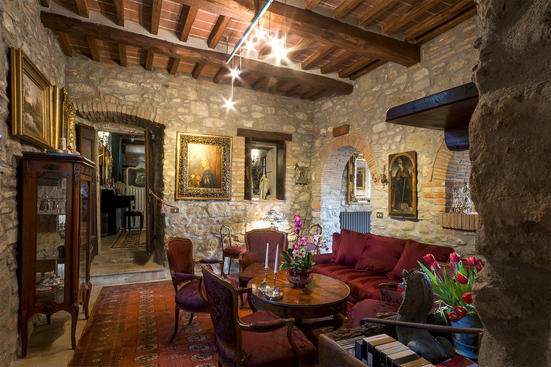 Villa in Vendita a Cortona: 5 locali, 600 mq - Foto 7