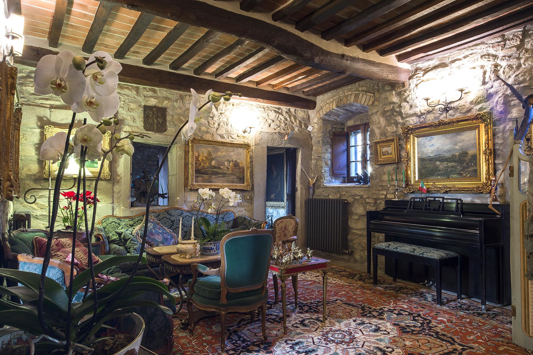 Villa in Vendita a Cortona: 5 locali, 600 mq - Foto 18