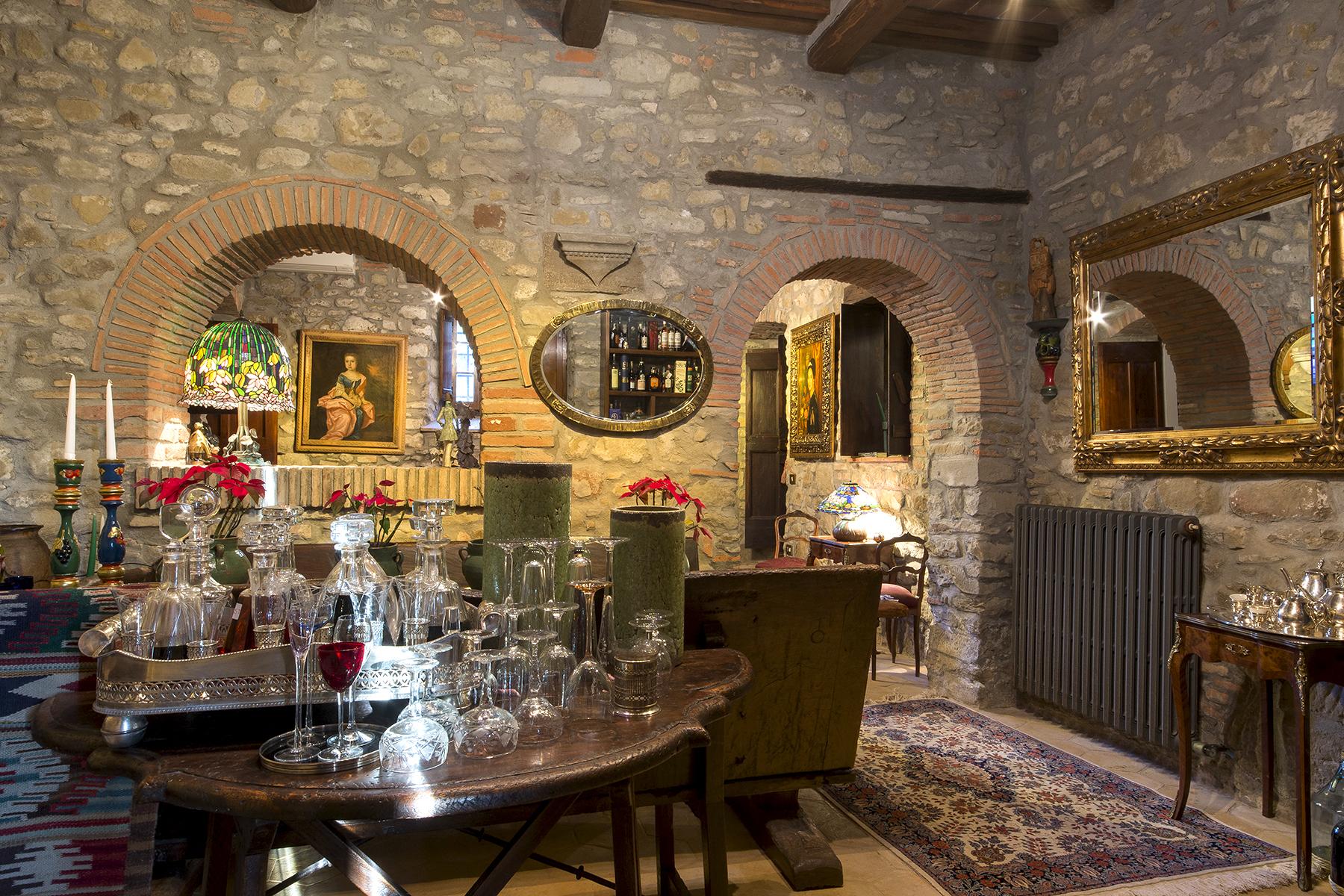 Villa in Vendita a Cortona: 5 locali, 600 mq - Foto 20