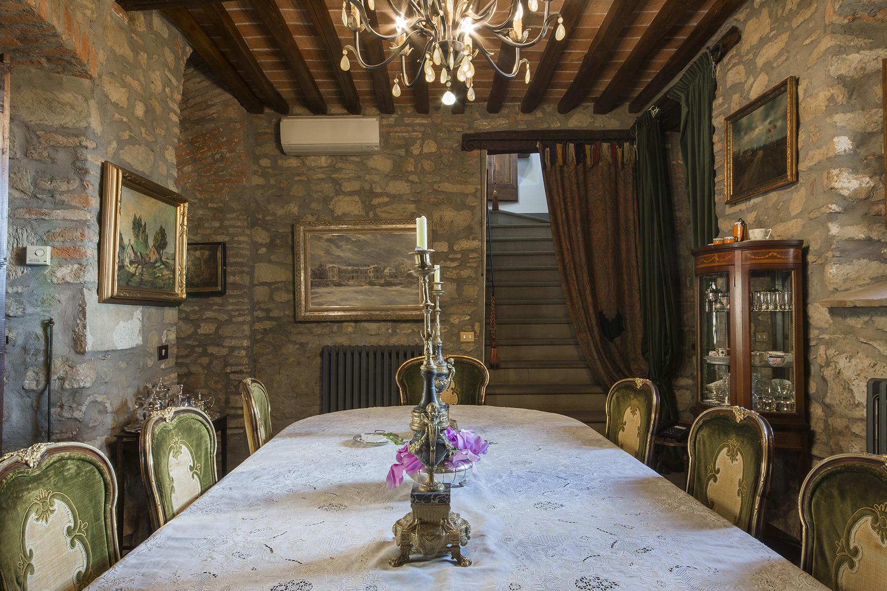 Villa in Vendita a Cortona: 5 locali, 600 mq - Foto 3