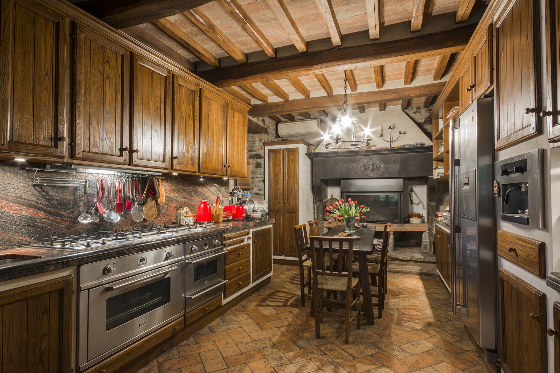 Villa in Vendita a Cortona: 5 locali, 600 mq - Foto 8