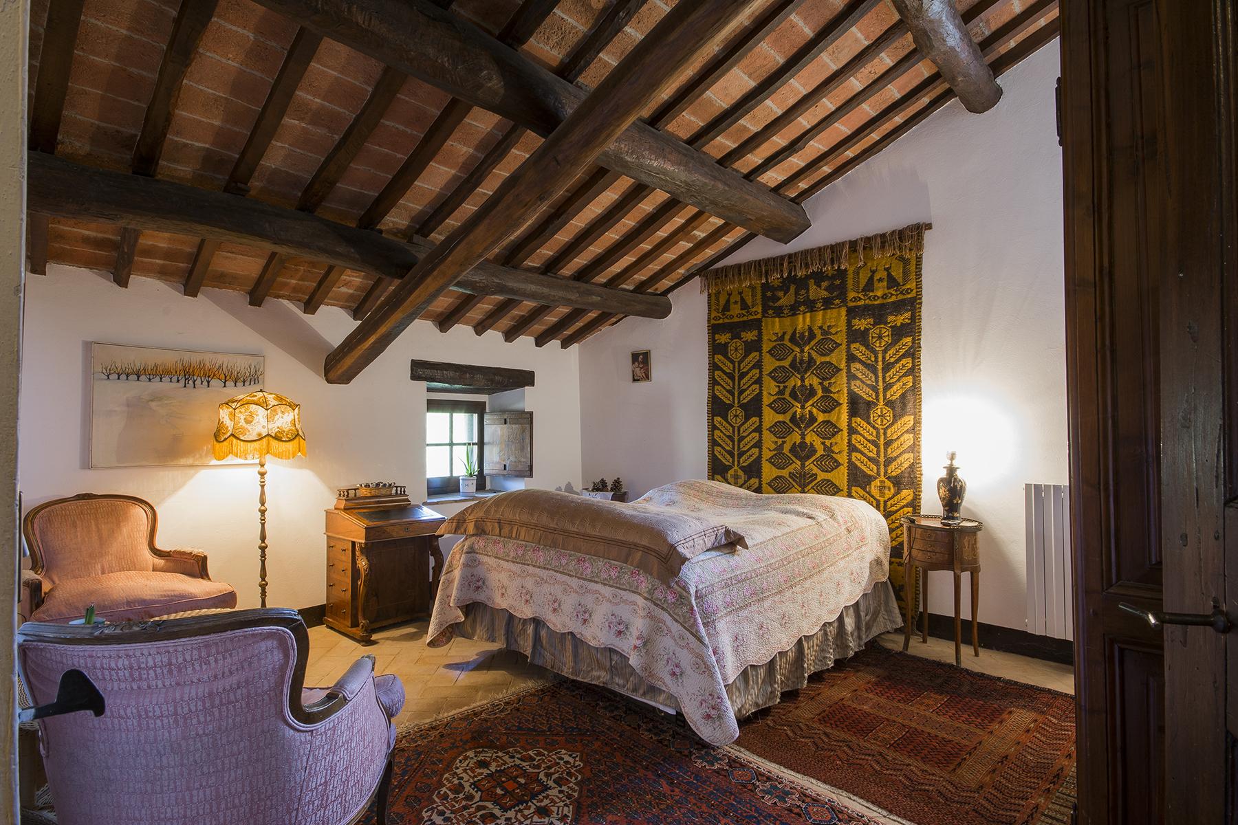 Villa in Vendita a Cortona: 5 locali, 600 mq - Foto 9