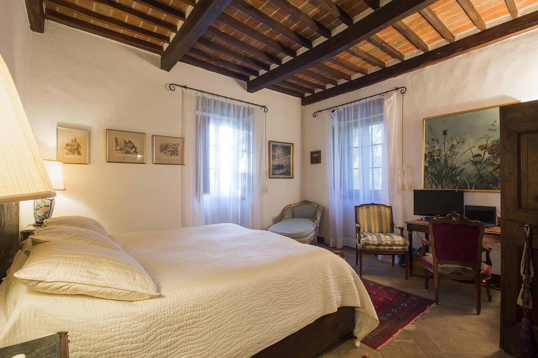 Villa in Vendita a Cortona: 5 locali, 600 mq - Foto 6