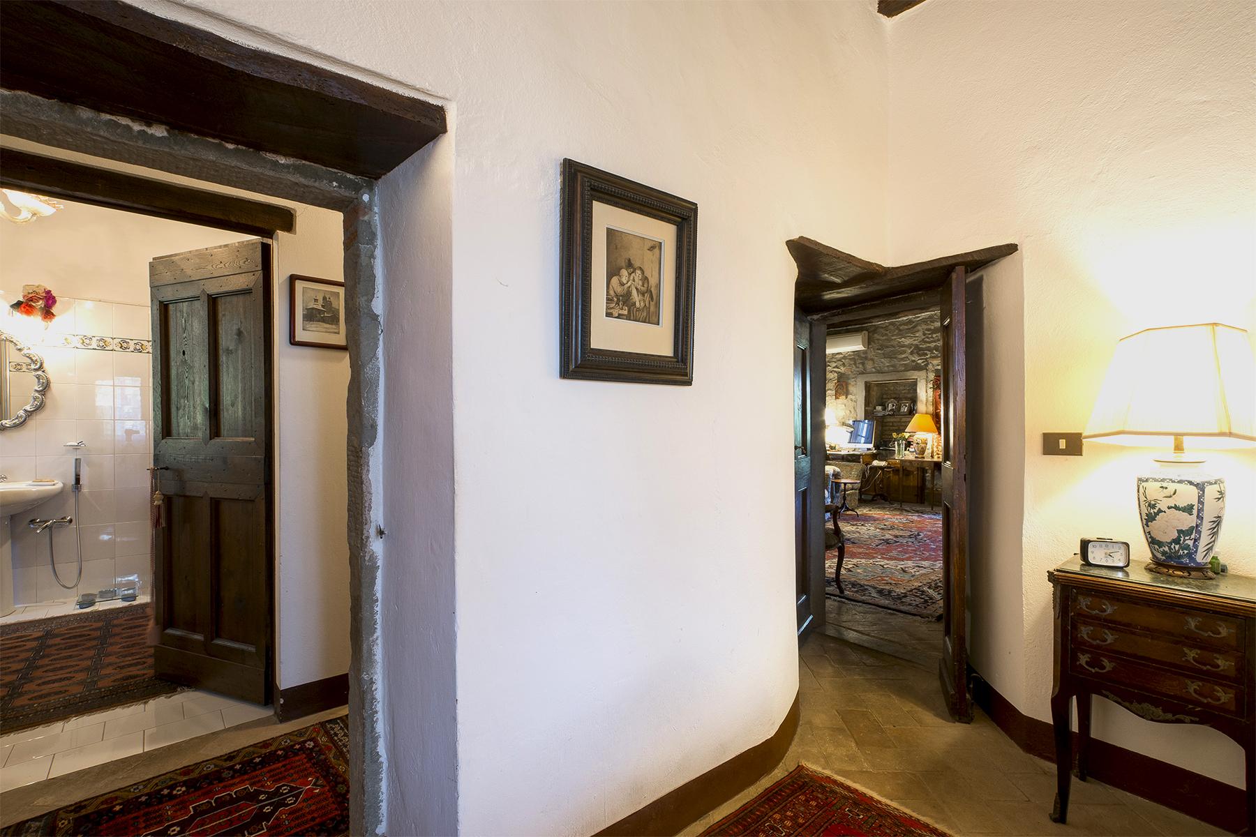 Villa in Vendita a Cortona: 5 locali, 600 mq - Foto 22