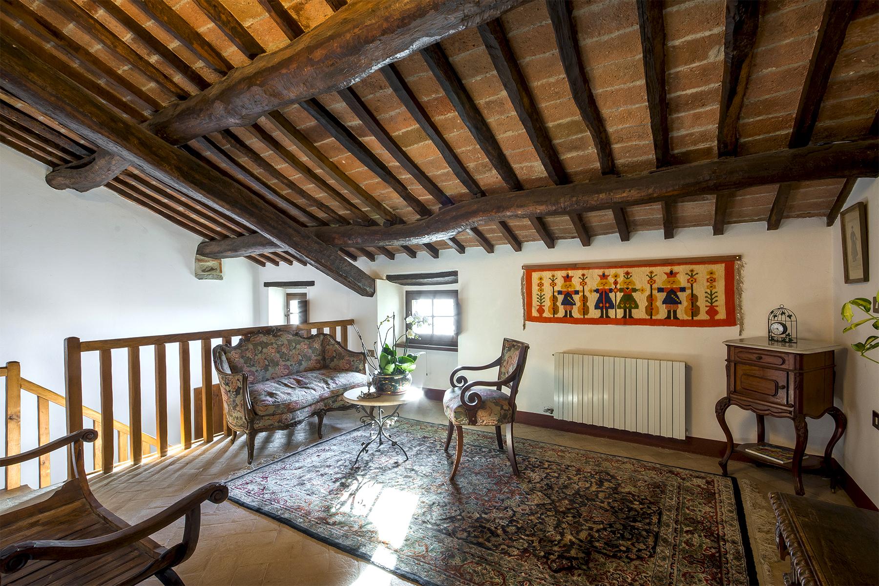 Villa in Vendita a Cortona: 5 locali, 600 mq - Foto 11