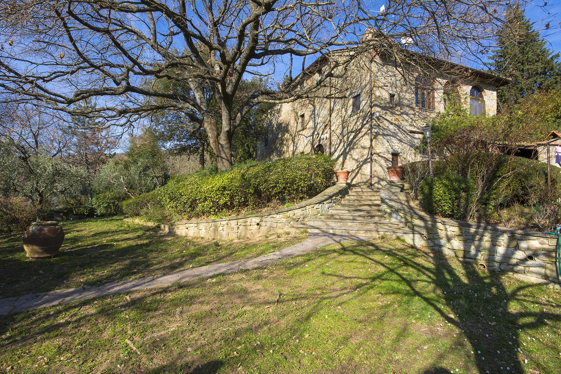 Villa in Vendita a Cortona: 5 locali, 600 mq - Foto 17