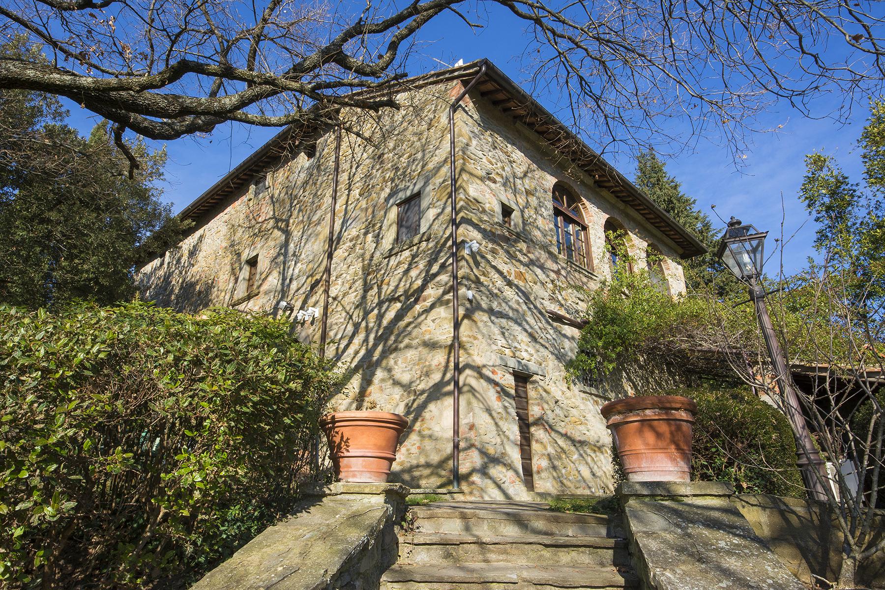 Villa in Vendita a Cortona: 5 locali, 600 mq - Foto 19