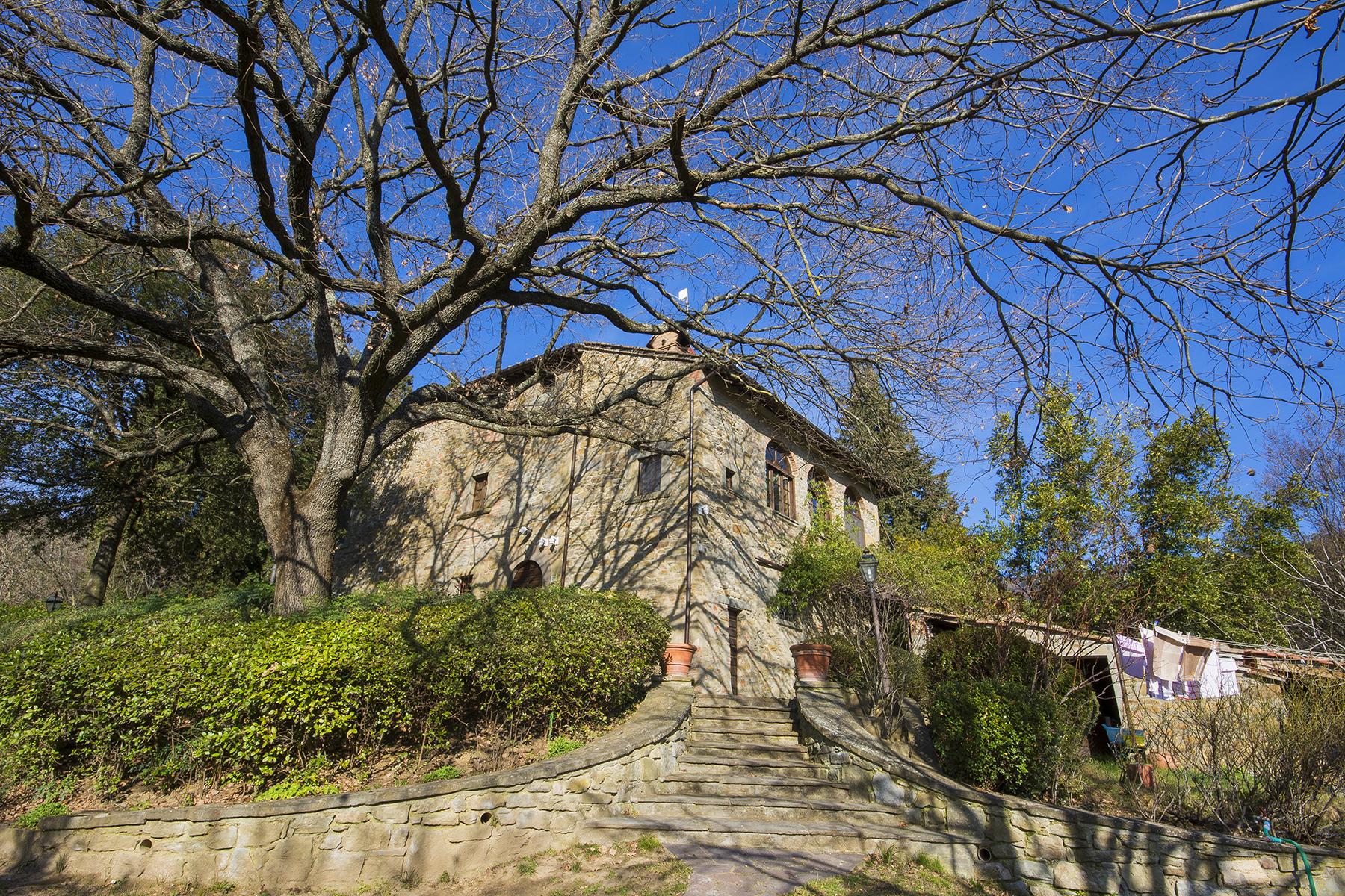 Villa in Vendita a Cortona: 5 locali, 600 mq - Foto 21