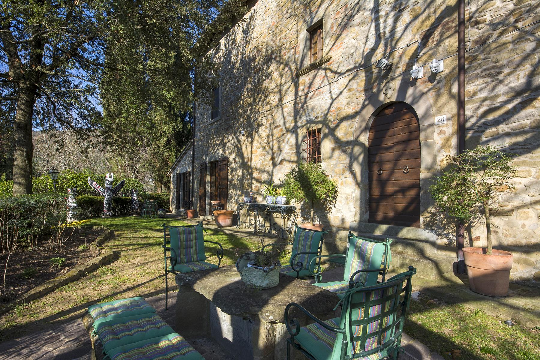 Villa in Vendita a Cortona: 5 locali, 600 mq - Foto 23