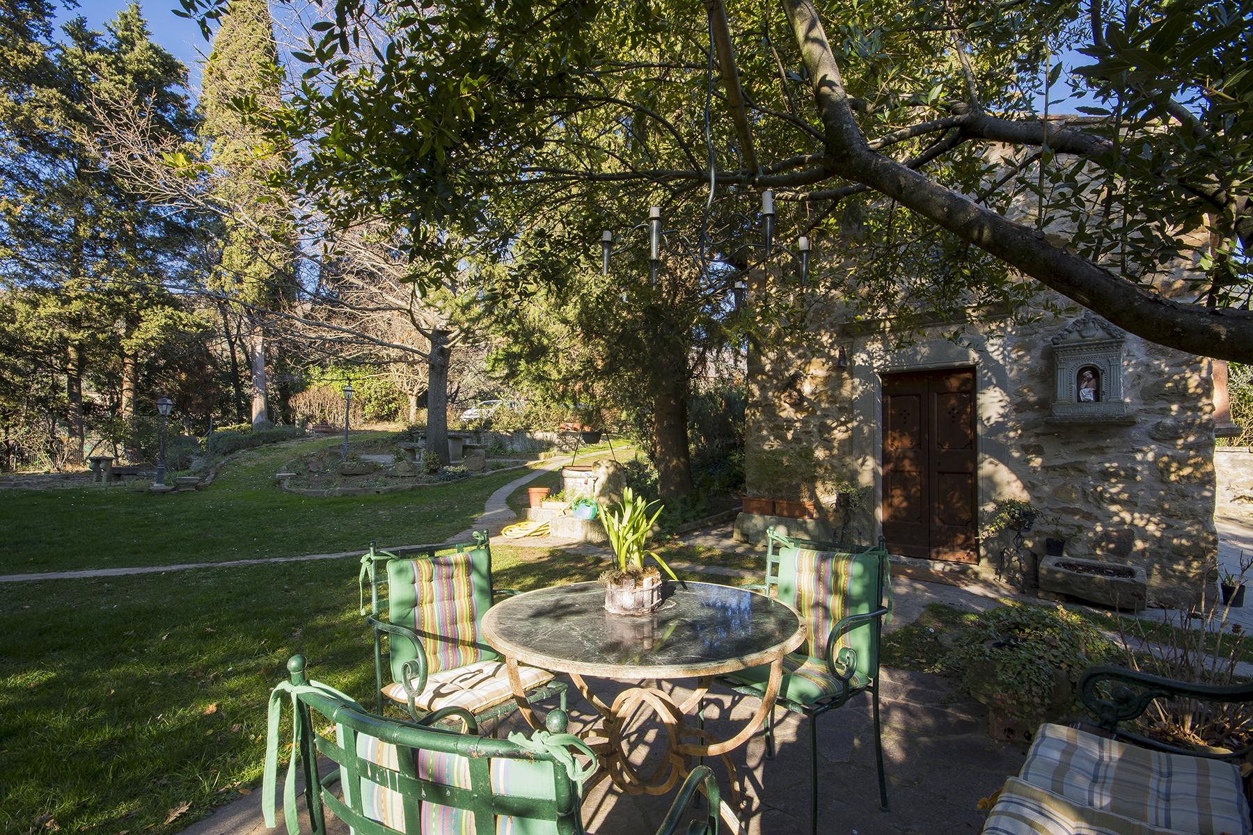 Villa in Vendita a Cortona: 5 locali, 600 mq - Foto 25