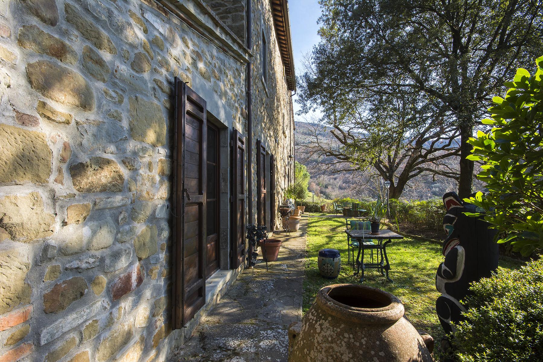 Villa in Vendita a Cortona: 5 locali, 600 mq - Foto 12