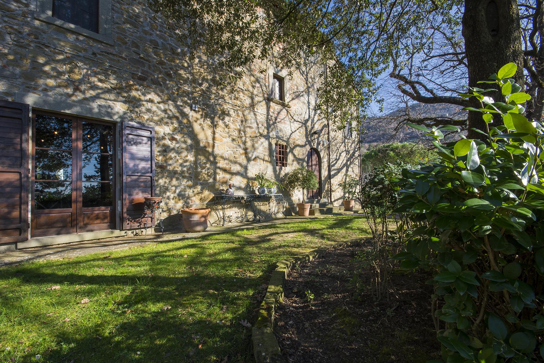 Villa in Vendita a Cortona: 5 locali, 600 mq - Foto 13