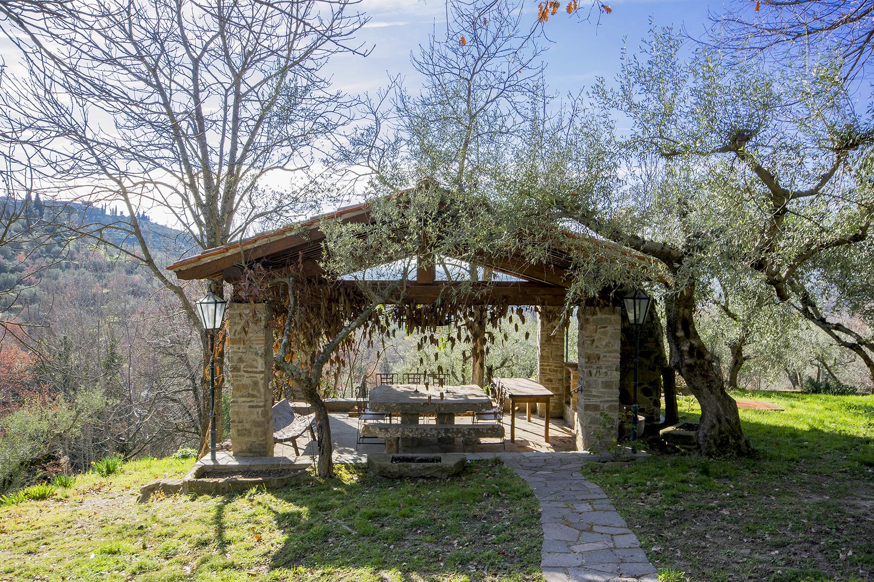 Villa in Vendita a Cortona: 5 locali, 600 mq - Foto 26