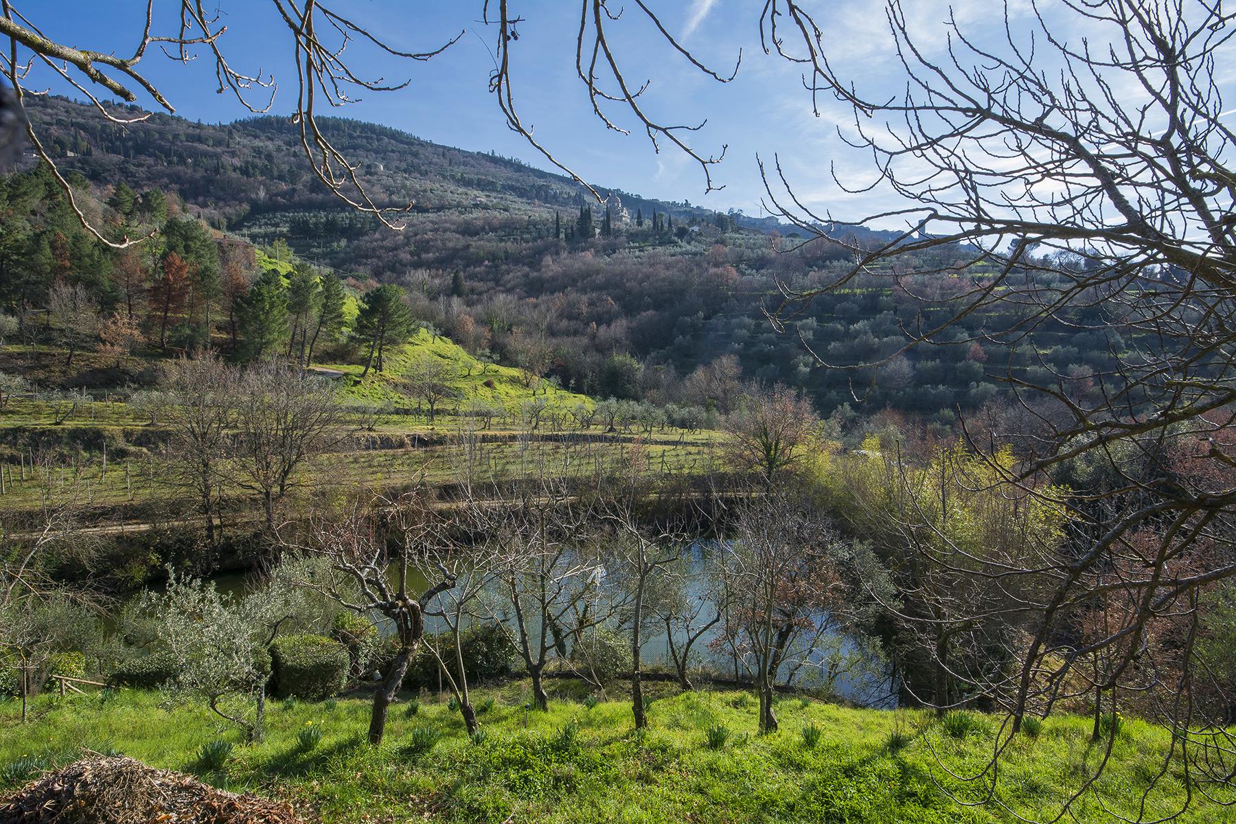 Villa in Vendita a Cortona: 5 locali, 600 mq - Foto 27