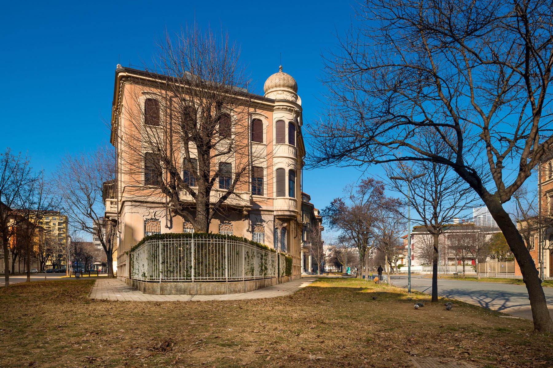 Appartamento in Vendita a Torino: 5 locali, 210 mq - Foto 4