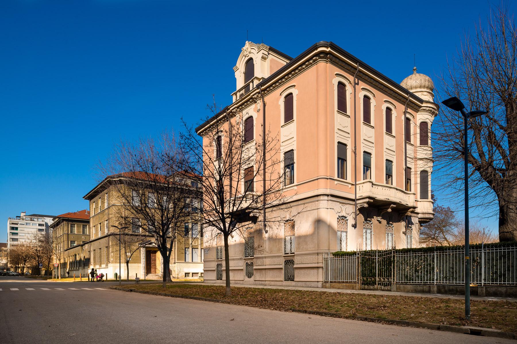 Appartamento in Vendita a Torino: 5 locali, 210 mq - Foto 5