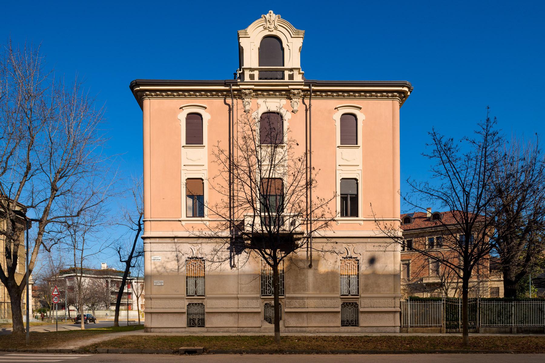 Appartamento in Vendita a Torino: 5 locali, 210 mq - Foto 6