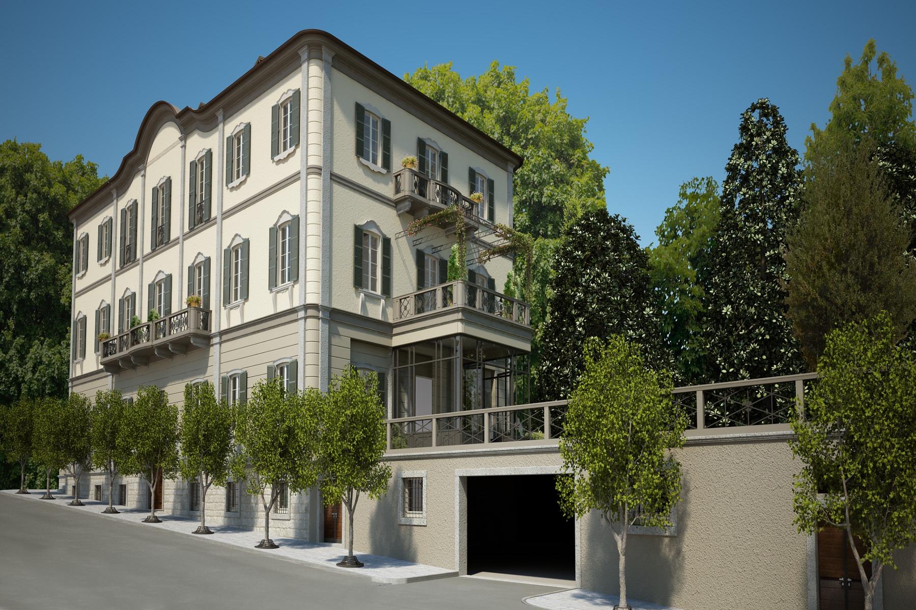 Palazzo in Vendita a Verbania: 5 locali, 1300 mq - Foto 3