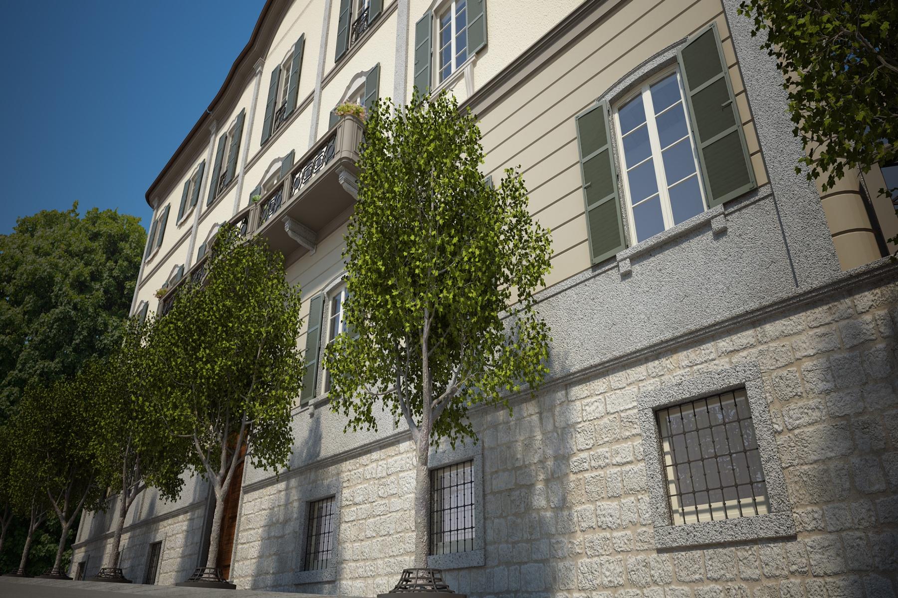 Palazzo in Vendita a Verbania: 5 locali, 1300 mq - Foto 2