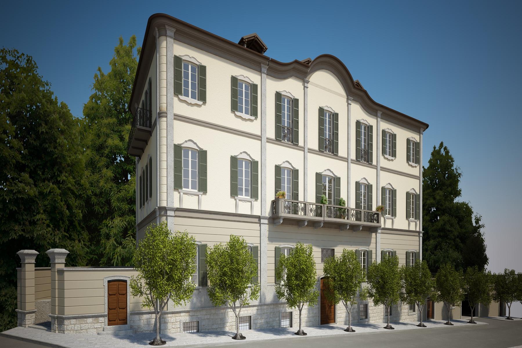 Palazzo in Vendita a Verbania: 5 locali, 1300 mq