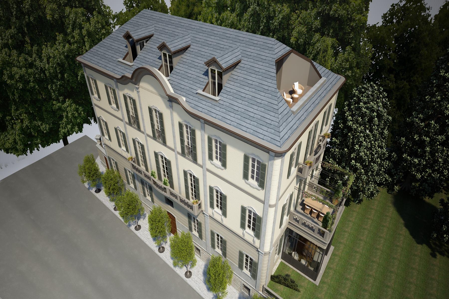 Palazzo in Vendita a Verbania: 5 locali, 1300 mq - Foto 5