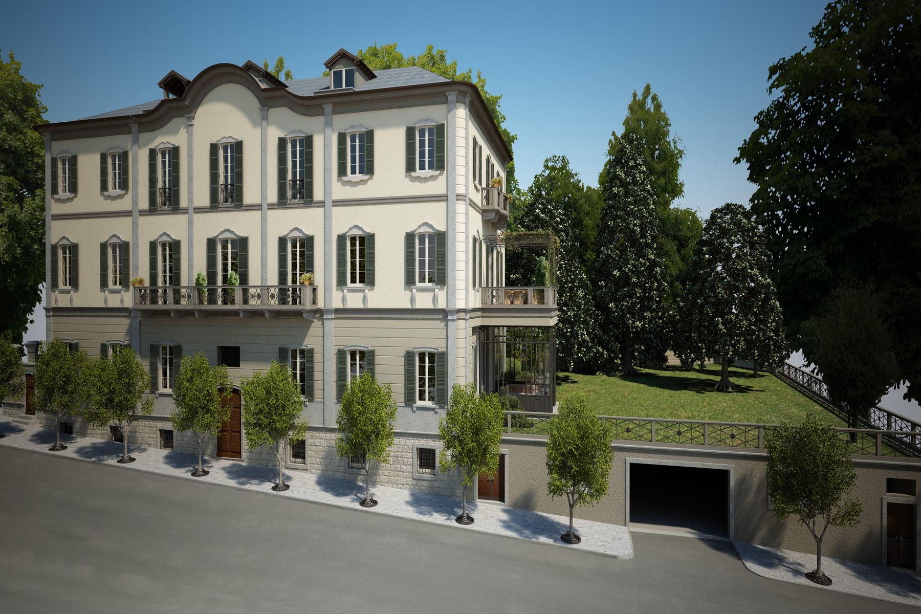 Palazzo in Vendita a Verbania: 5 locali, 1300 mq - Foto 6