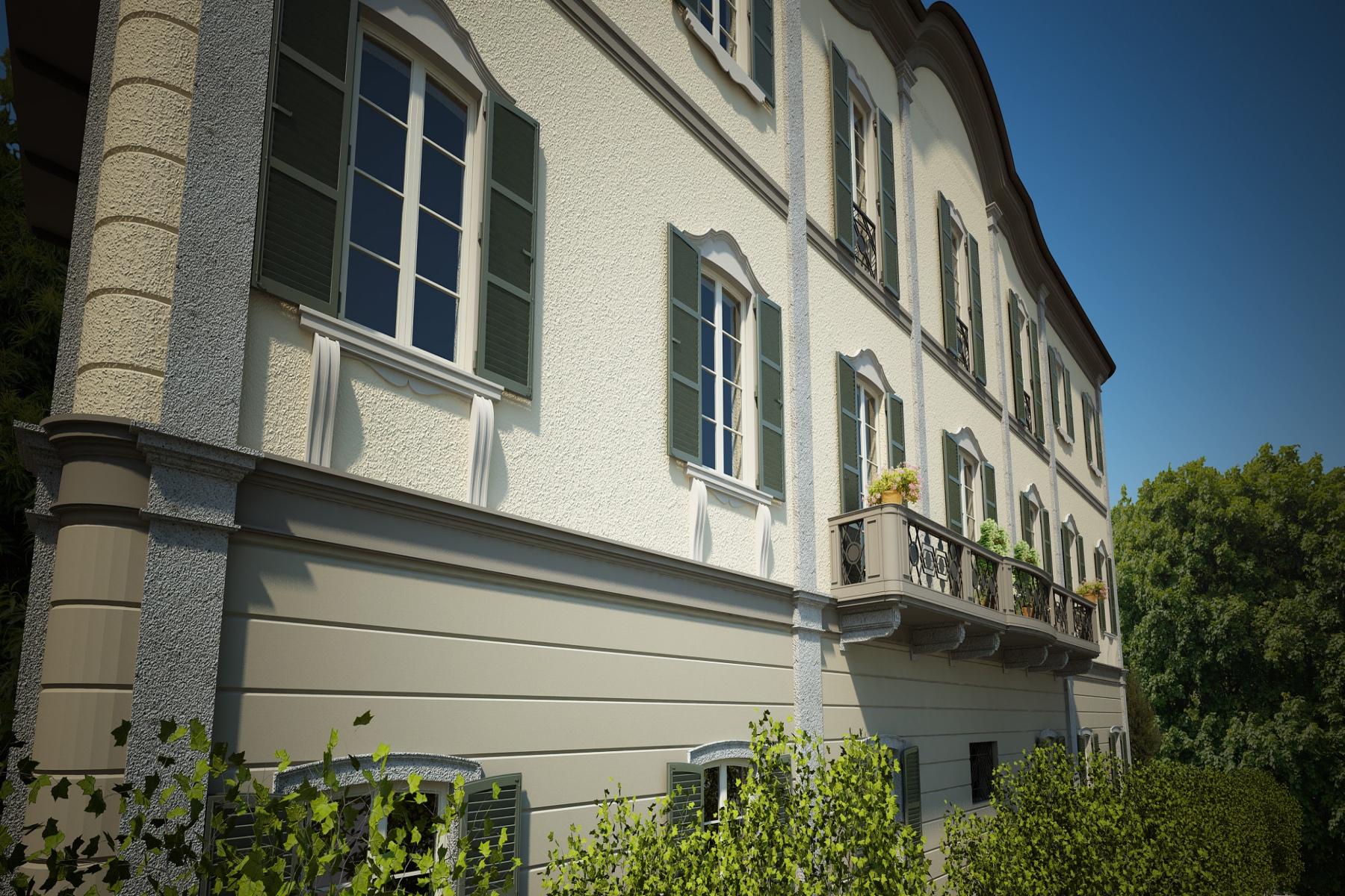 Palazzo in Vendita a Verbania: 5 locali, 1300 mq - Foto 7