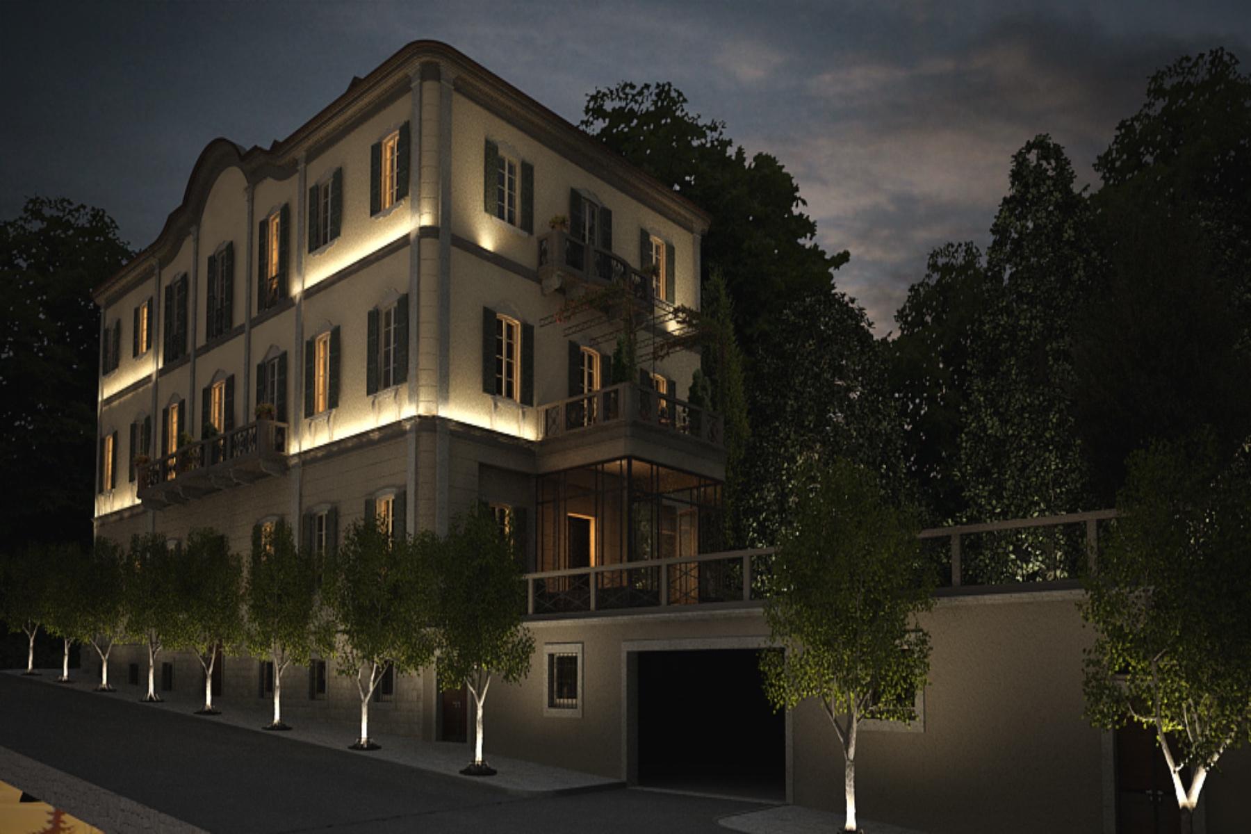 Palazzo in Vendita a Verbania: 5 locali, 1300 mq - Foto 8