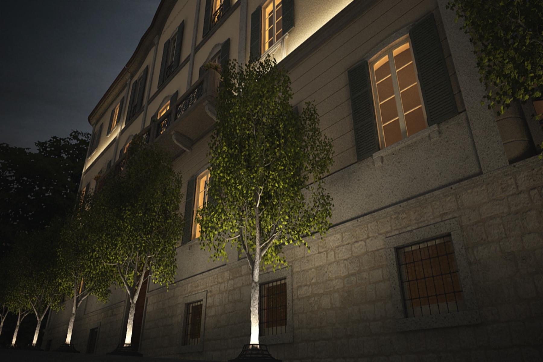 Palazzo in Vendita a Verbania: 5 locali, 1300 mq - Foto 9