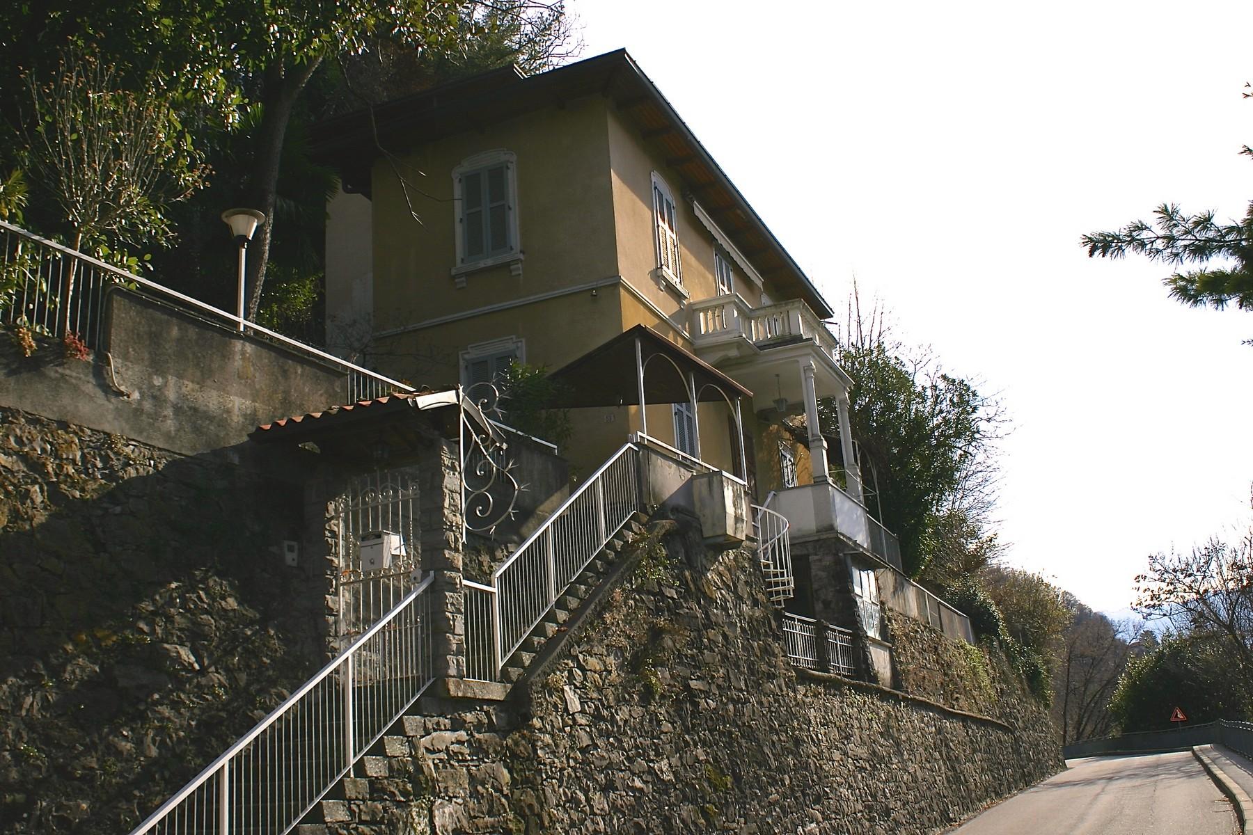 Villa in Vendita a Nesso: 5 locali, 250 mq - Foto 2