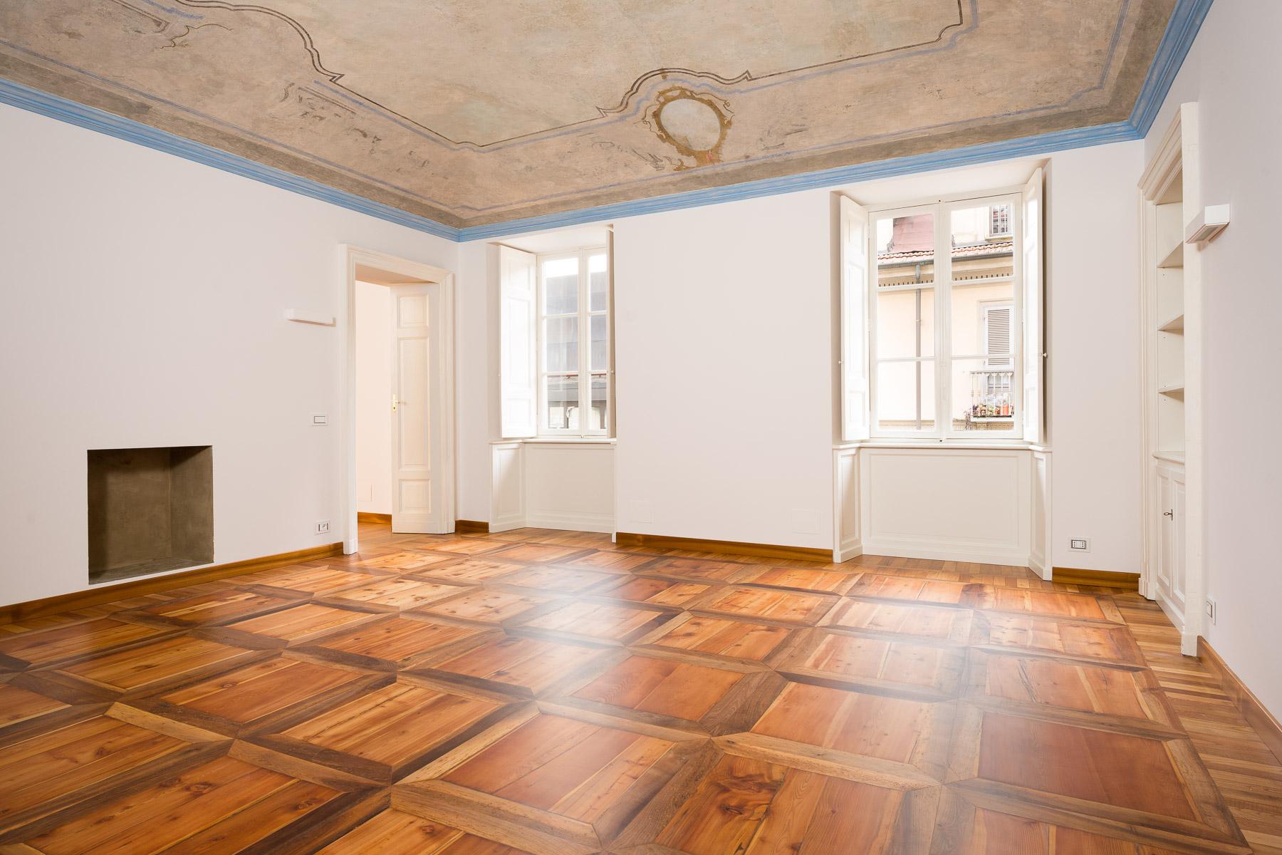 Appartamento in Affitto a Torino Centro: 4 locali, 150 mq