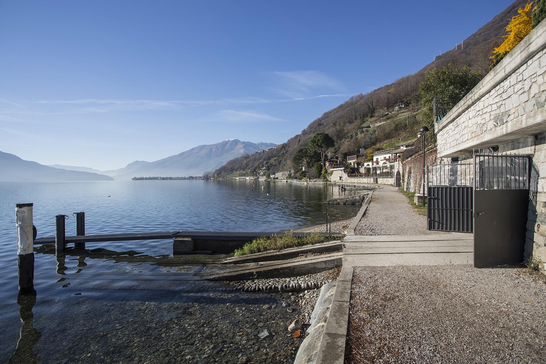 Villa in Vendita a Gera Lario: 5 locali, 600 mq - Foto 8