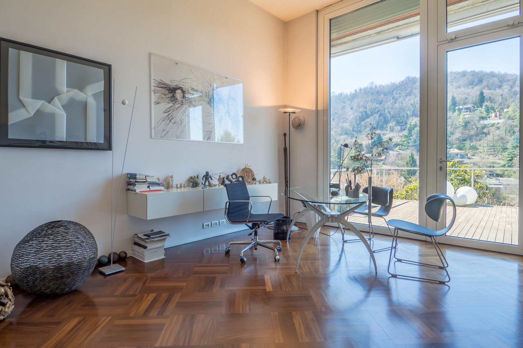 Villa in Vendita a Torino: 5 locali, 700 mq - Foto 11