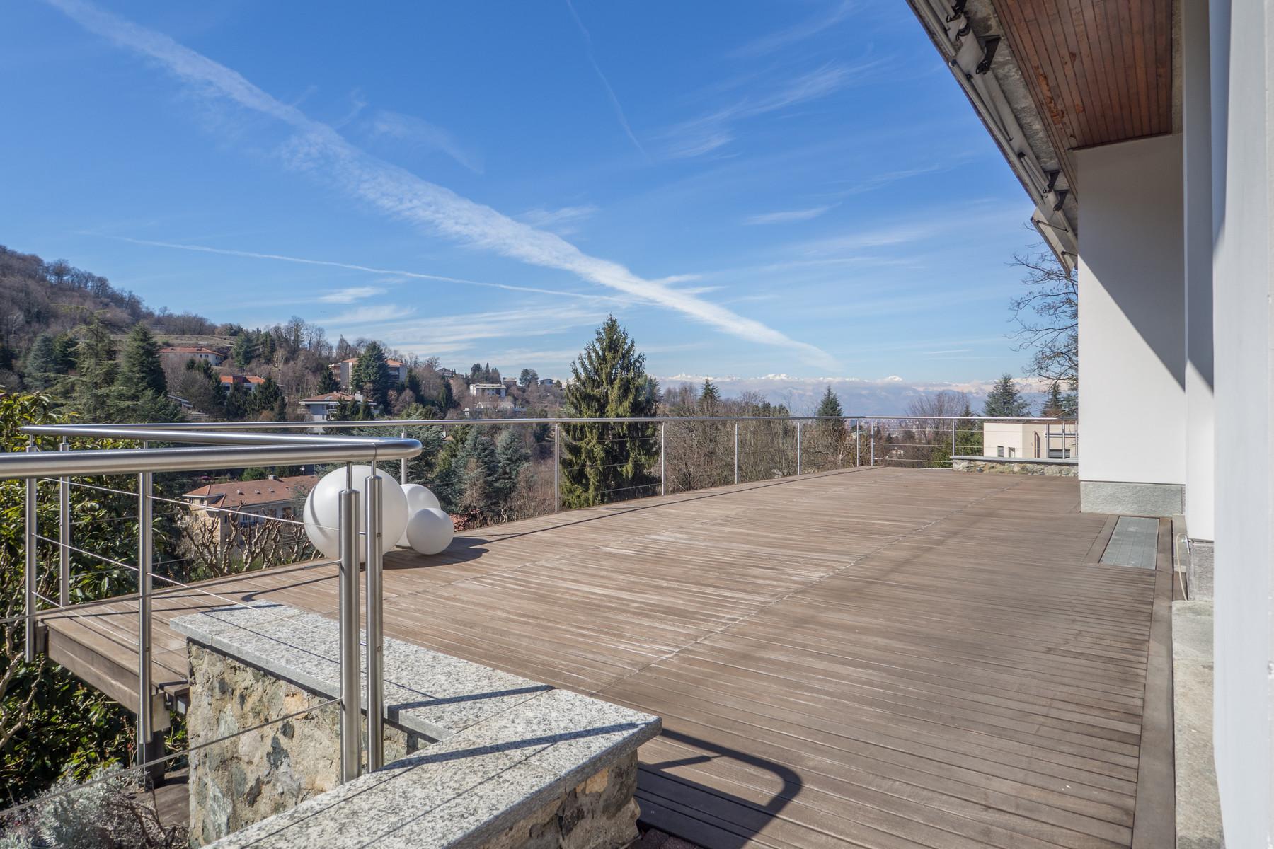 Villa in Vendita a Torino: 5 locali, 700 mq - Foto 19