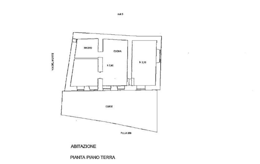 Casa indipendente in Vendita a Trevignano Romano: 5 locali, 163 mq - Foto 21