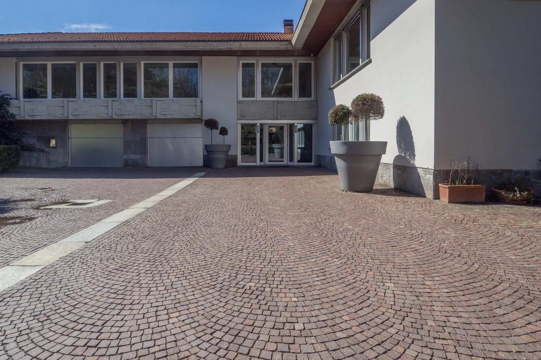 Villa in Vendita a Torino: 5 locali, 700 mq - Foto 28